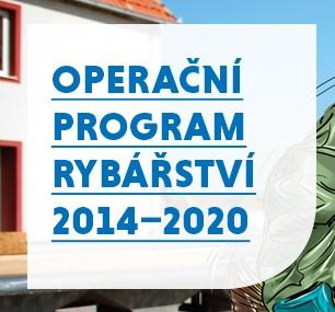 Šestnáctá výzva OP Rybářství 2014 – 2020 bude spuštěna v říjnu 2019